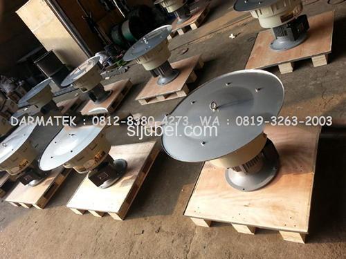 Jual-Pusat Sirine LK JDL400 Ori (WA : 081932632003) - Darmatek - 2/4