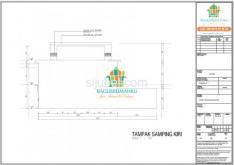Kontraktor Jasa Gambar Arsitek Lengkap Desain dan RAB - BAGUSRUMAHKU