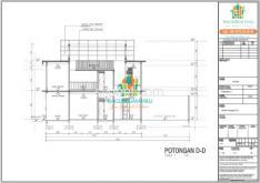 Kontraktor Gambar Arsitek dan Desain 3D Render - BAGUSRUMAHKU