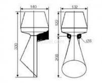 Jual Auer HPT Signal Horn Series 180dB Harga Murah