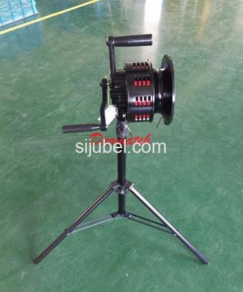 Jual Sirine Putar FX-200 dengan Tripod Murah, Berkualitas - Darmatek - 1/4