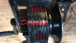 Jual Sirine Putar FX-200 dengan Tripod Murah, Berkualitas - Darmatek - Gambar 4/4