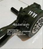 Jual Hand Siren LK100 Termurah - Darmatek