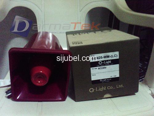 Jual Signal Phone Q Light SEN25-WS-LC di Darmatek - 2/4