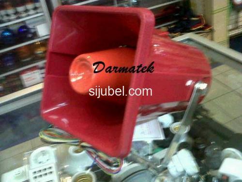 Jual Signal Phone Q Light SEN25-WS-LC di Darmatek - 3/4