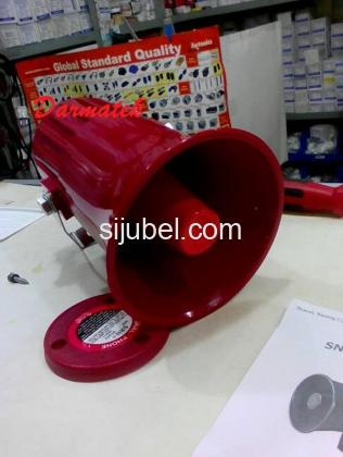 Jual Signal Phone Q Light SRN-WM 24Vdc / 220Vac Murah - 1/4