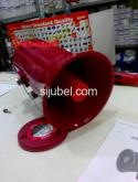 Jual Signal Phone Q Light SRN-WM 24Vdc / 220Vac Murah