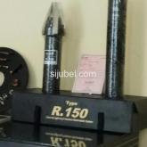 Jual Penangkal Petir KURN R150 Anti Petir Murah dan ORI