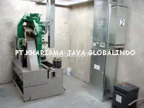 Silincer Genset Residential 30 KVA - 3/4