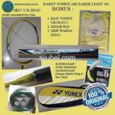 Raket Badminton Yonex ArcSaber Light 10I