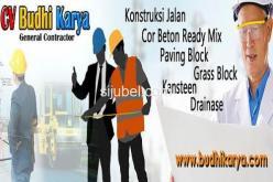 CV BUDHI KARYA - Jasa Konstruksi Jalan