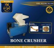 Mesin Penghancur Tulang / Bone Crusher tipe SGJ-300