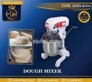 Mesin pengaduk/Mixer Adonan tipe DMX-B30A FOMAC