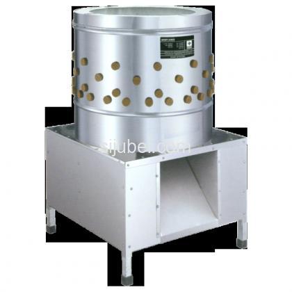 Mesin Pencabut Bulu Unggas GETRA tipe SX60-750W - 1/1