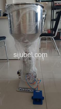 Mesin Pengemas Cairan / liquid Filler tipe A-02 - 3/3
