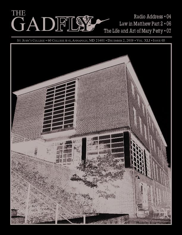 Gadfly Vol XLI Issue 05.pdf