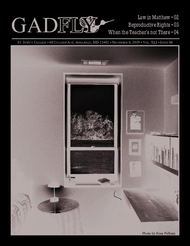 Gadfly Vol XLI Issue 04.pdf