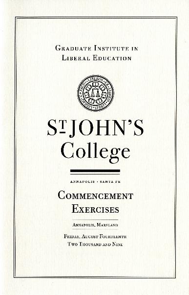 GICommencementExercises2009.pdf