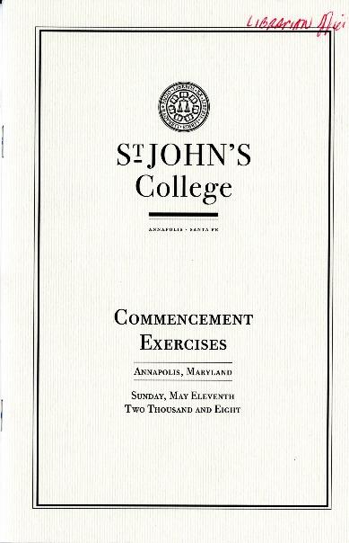 CommencementExercises2008.pdf