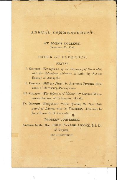 Commencement Program-1842-02-22.pdf