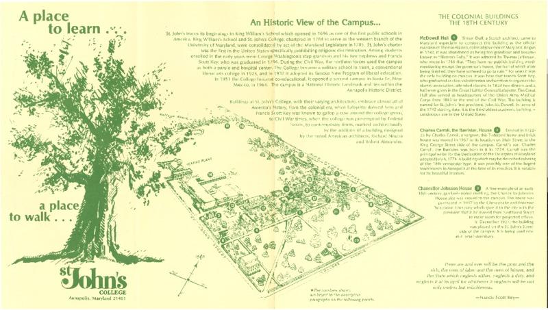 A Walking Tour St. John's College 2.pdf
