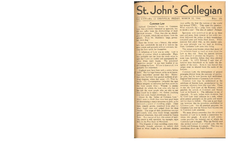 Collegian Vol. LVIV No. 12.pdf