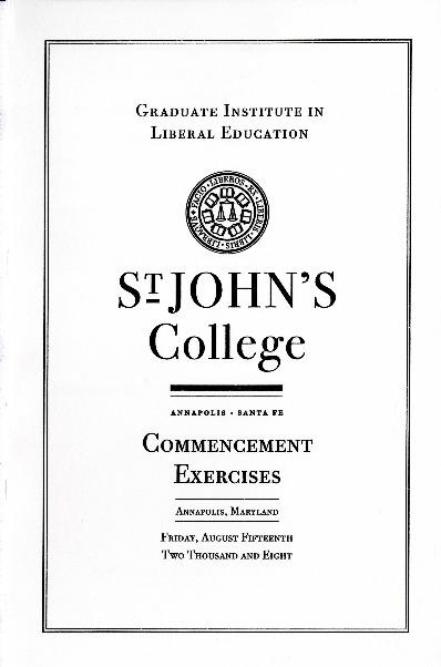 GICommencementExercises2008.pdf