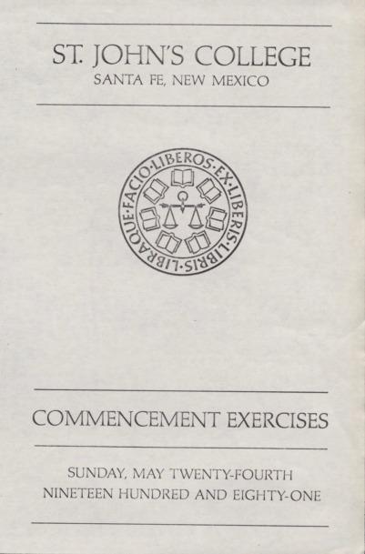 SF Commencement Program 1981-05-24.pdf