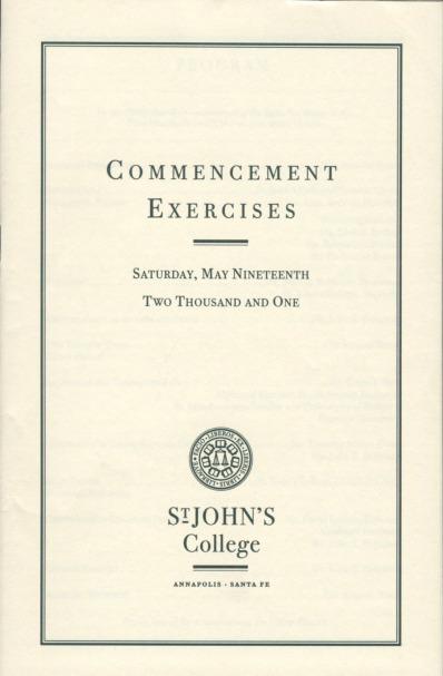 SF Commencement Program 2001-05-19.pdf