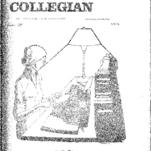 The Collegian, April 04, 1976