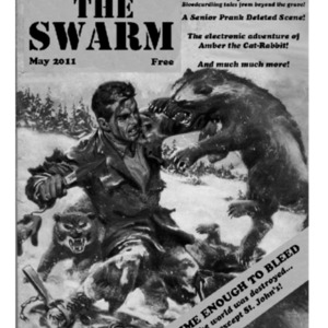 The Swarm, Issue #1