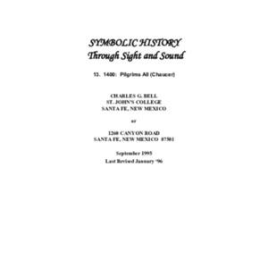 SF_BellC_Symbolic_History_Script_13_1400--Pilgrims_All_Chaucer.pdf