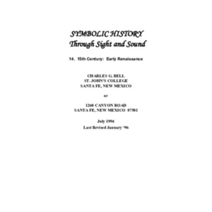 SF_BellC_Symbolic_History_Script_14_15th_Century--Early_Renaissance.pdf