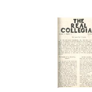 The Real Collegian Vol. I No. 01.pdf