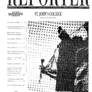 Reporter, Volume 22 Issue 3