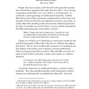 Fisher, H. Maxwell Reads Faraday 2020-04-24.pdf