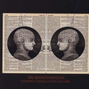 Early writings : an academic journal, 2012