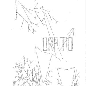 Oratio, Volume I Number 2