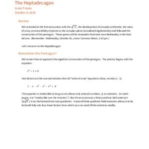 Franks, G. The Heptadecagon.pdf