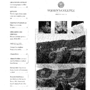 Reporter, Volume 26 Issue 3
