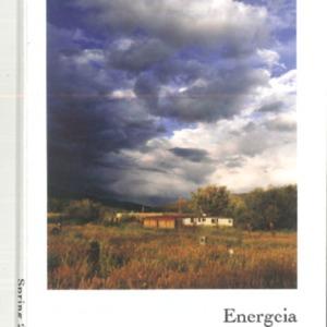 Energeia, Spring 2015