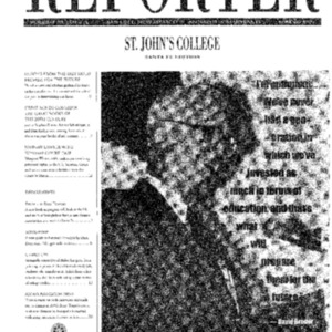 Reporter, Volume 23 Issue 3