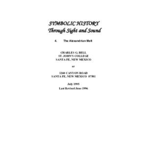 SF_BellC_Symbolic_History_Script_04_The_Alexandrian_Melt.pdf