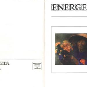 Energeia, Spring 1999