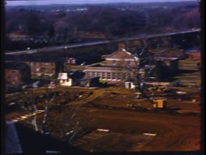 Construction of Melon Hall 02-08-1957 (No Audio) Compressed.mp4