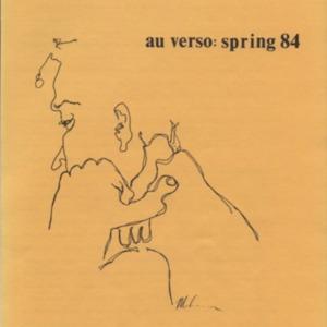 Au Verso, Spring 1984