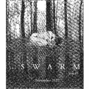 The Swarm, Issue #5