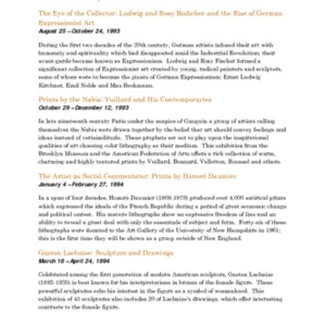 Mitchell Gallery Exhibition Schedule 1993-1994.pdf