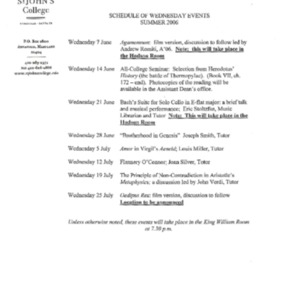 Lecture Schedule 2006 Summer.pdf