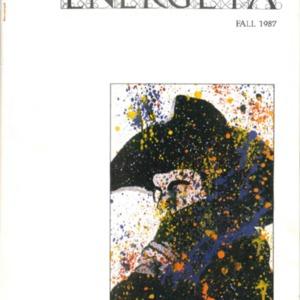 Energeia, Fall 1987